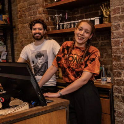 Front of House superstar wanted: join our London team