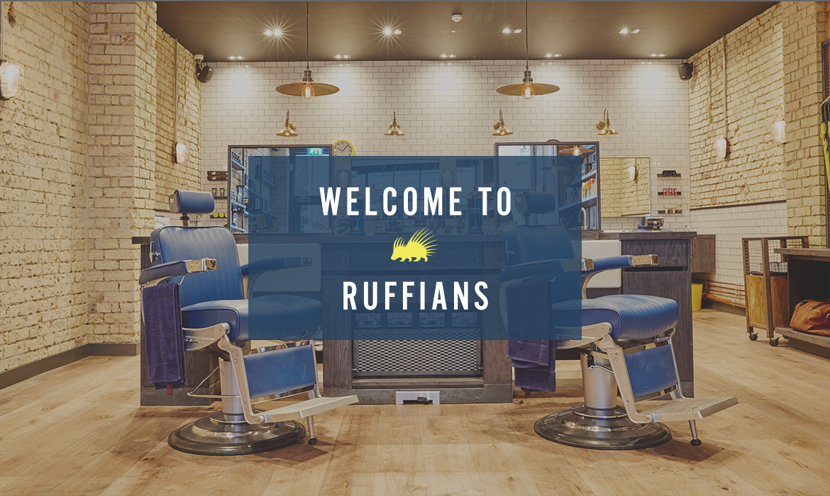 Welcome to Ruffians