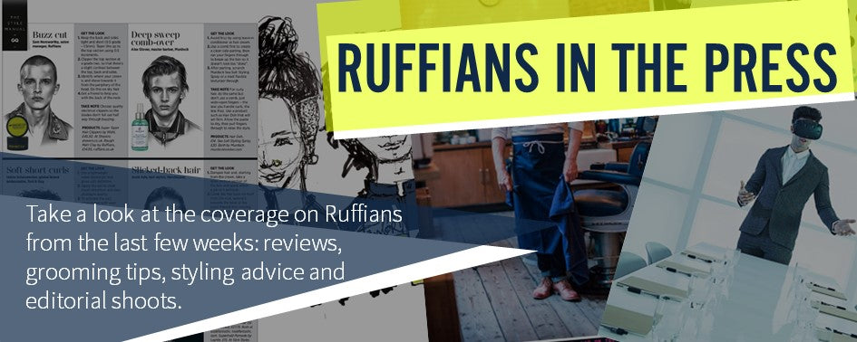 Ruffians in the Press