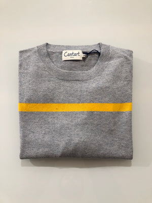 Castart pendine middle grey