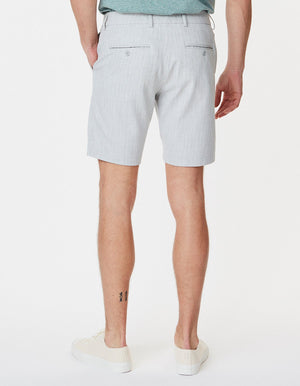 Les deux como light shorts snow melange