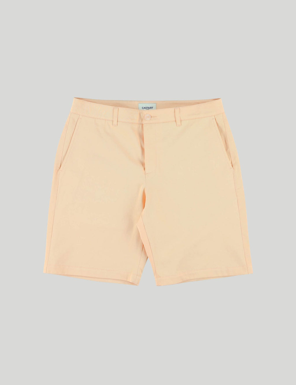 Castart angel wing shorts apricot