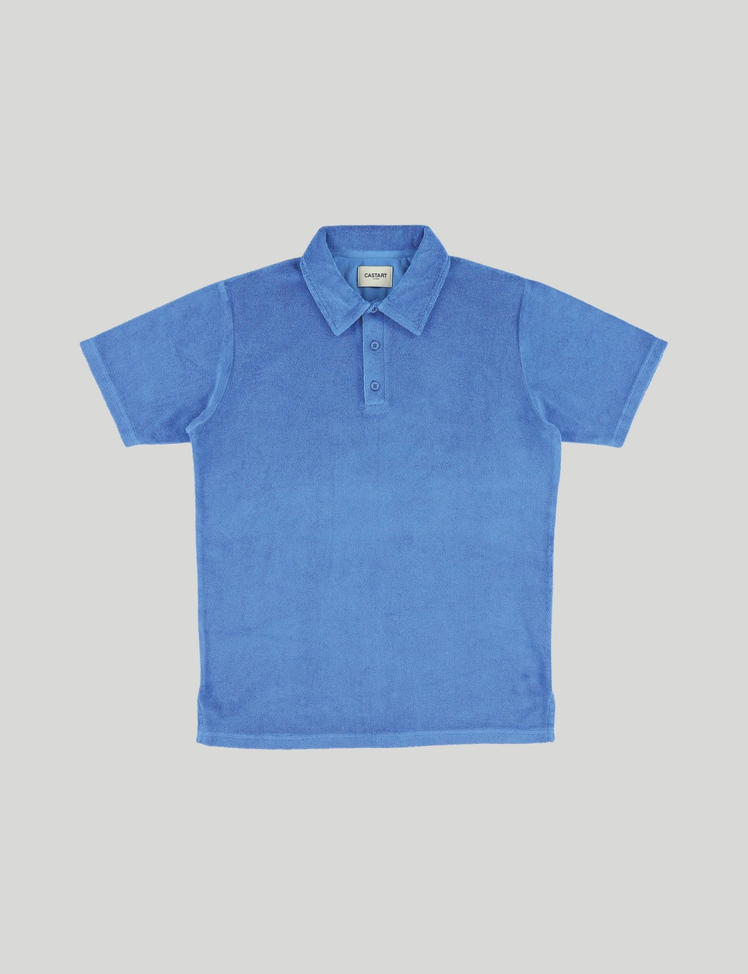Castart seaford polo french blue