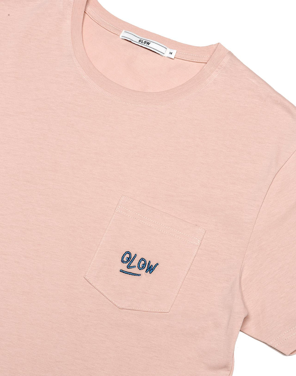 Olow t-shirt alex21 rose