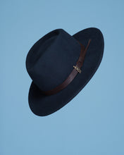 Load image into Gallery viewer, Jack Murphy Boston Hat - Navy