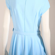 Load image into Gallery viewer, Pretty Dress Company – Sadie Midi Dress – Pale Blue