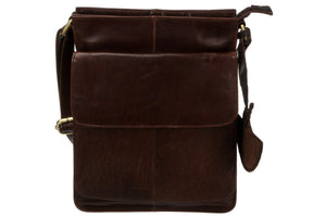 Tinnakeenly Leathers Sling Bag