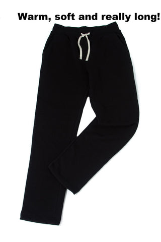 EXTRA TALL Men's Track Pants