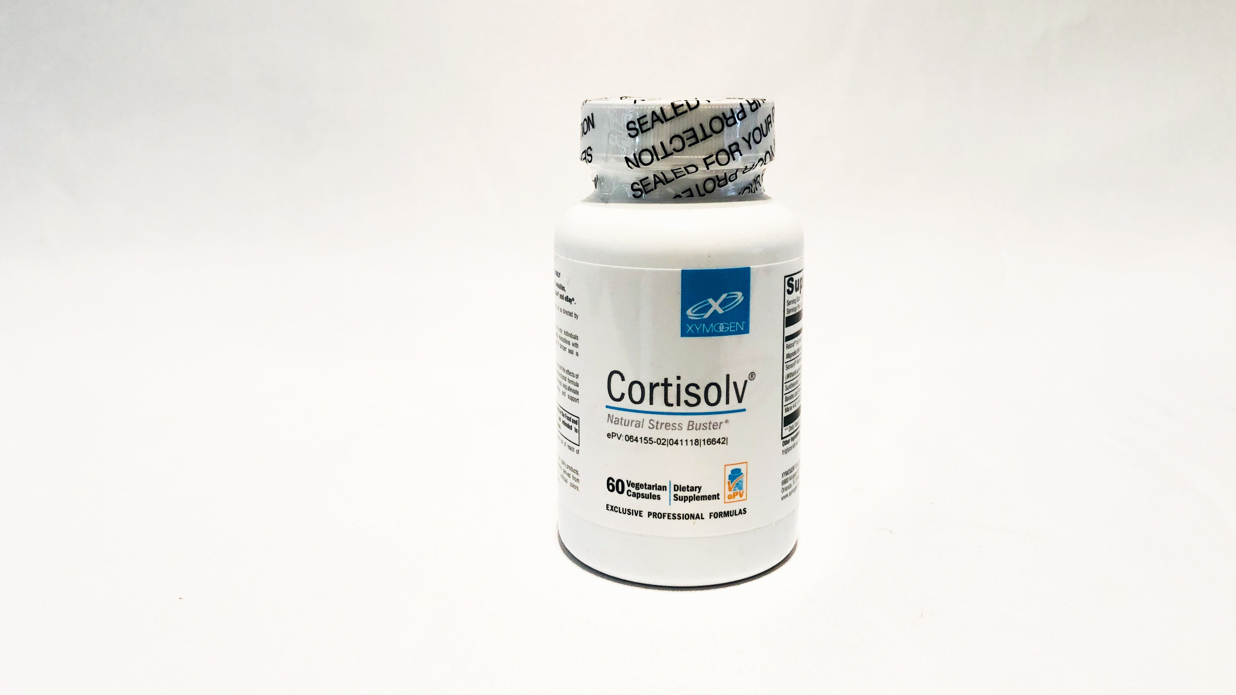 Cortisolv- Stress Recovery