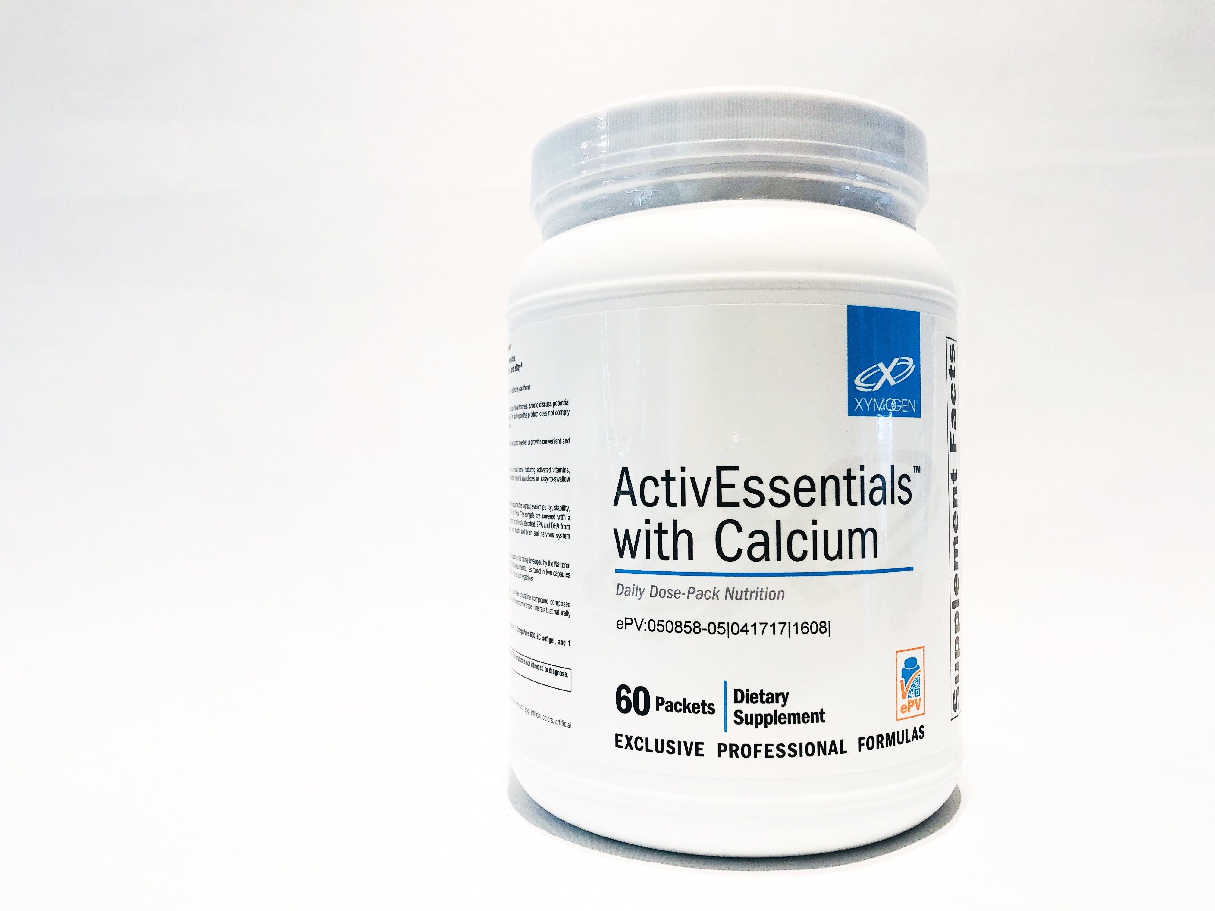 ActivEssentials With Calcium- Nutritional Support