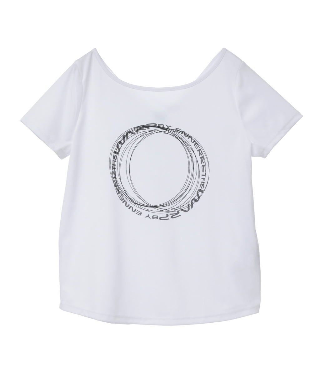 SS Graphic T (Circle)