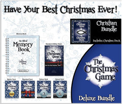 Christian Deluxe Bundle