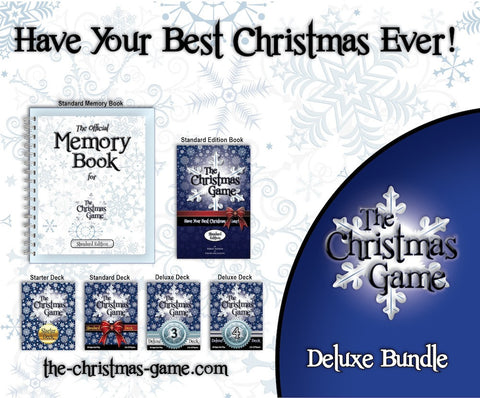 Christmas Game, Deluxe Bundle
