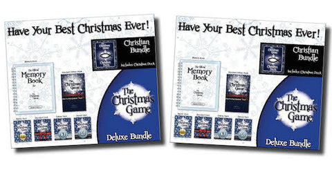 Two Deluxe CHRISTIAN Bundles