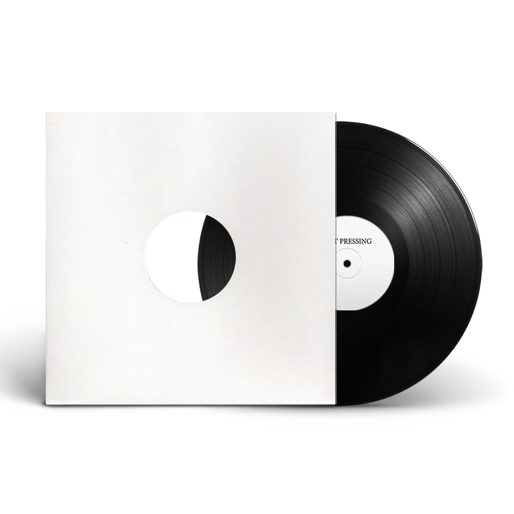 Sunsets & Full Moons (Test Pressing)