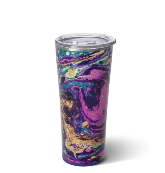 "Swig ""Purple Rain"" Tumbler (22oz)"