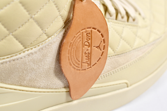 Don C / Air Jordan - Cream