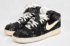 Custom JBF / Nike Air Force Ones