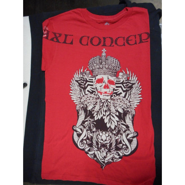 Axl and Conquest T-Shirt