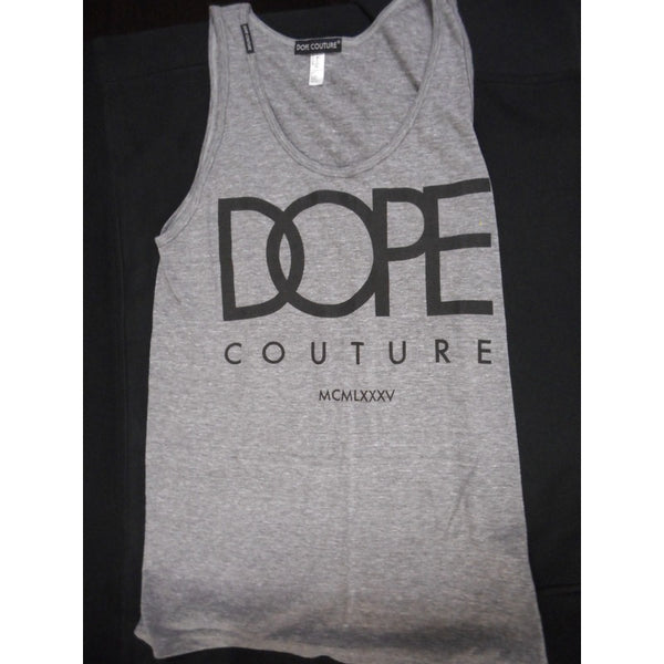 Dope Couture Tank Top