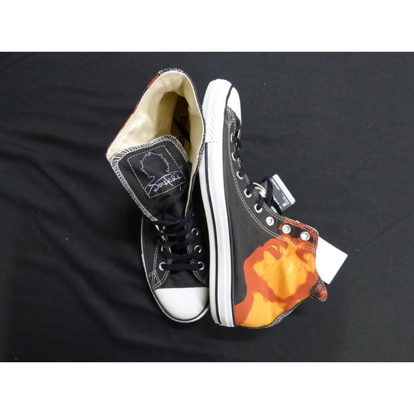 Jimi Hendrix / Converse Chuck Taylor All Star High Tops