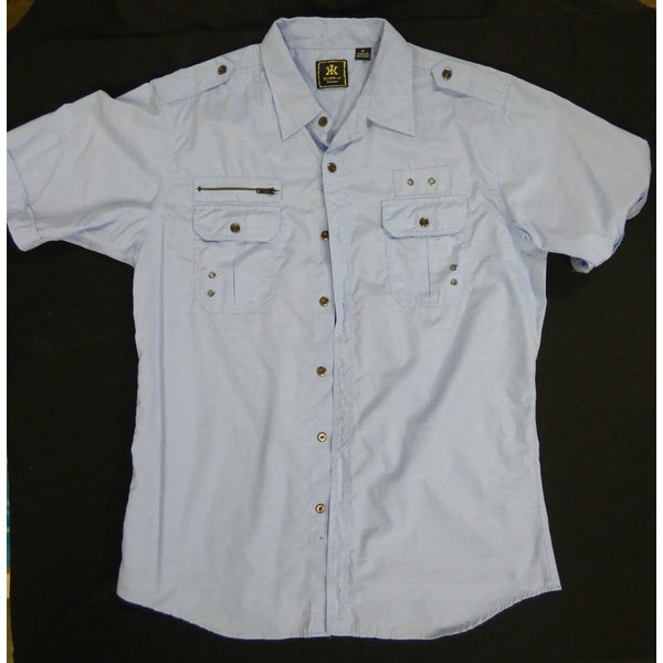 Konkreet Collared Shirt