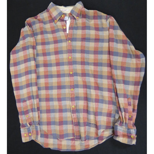 The Cooler Collared Shirt