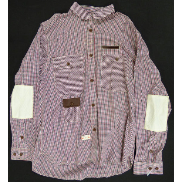 Marshall Artist Modern Tailoring 2000-2012 Collared Shirt
