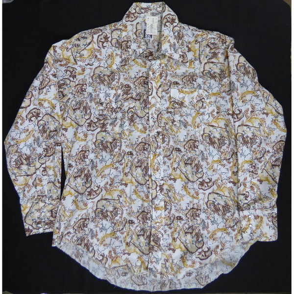 Karman Collared Shirt
