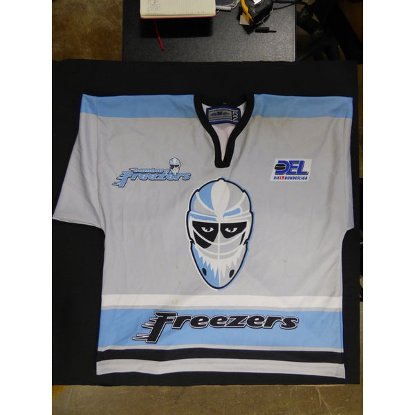 Hamburg Freezers Hockey Jersey