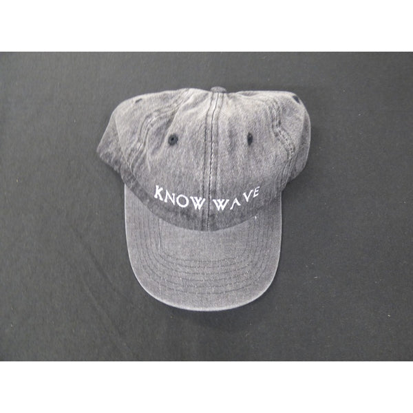 Know Wave Hat