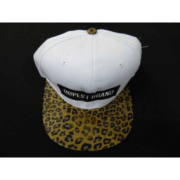 Dopest Brand Clothing Hat