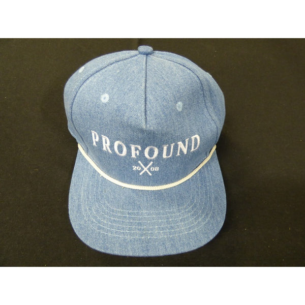 The Profound Aesthetic Company Hat