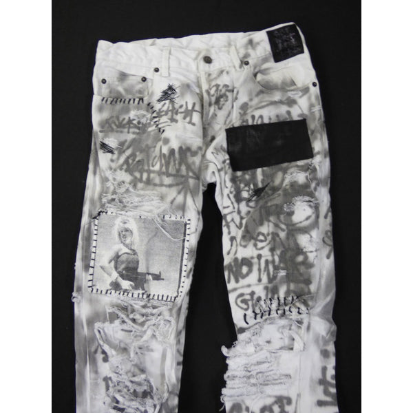CPT WRT PTY LTD Jeans