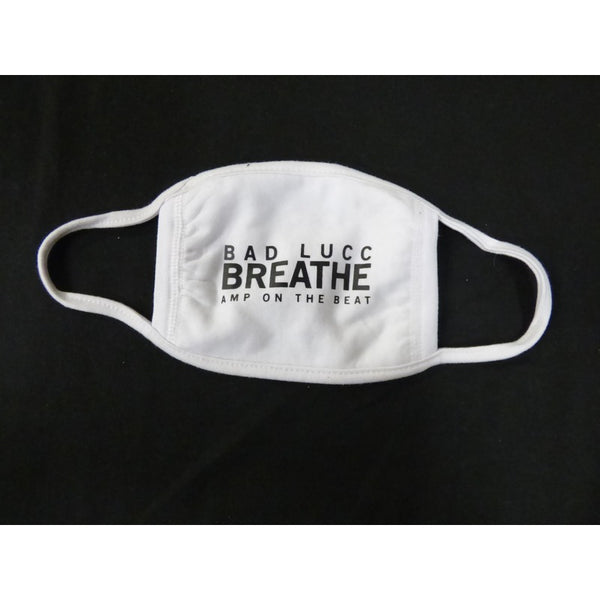Bad Lucc Breathe Amp Facemask