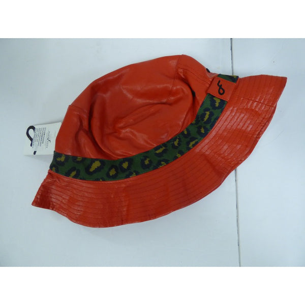 WK Collection Flat Fitty Bucket Hat