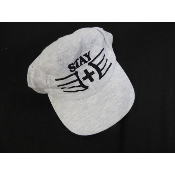 Stay + Hat