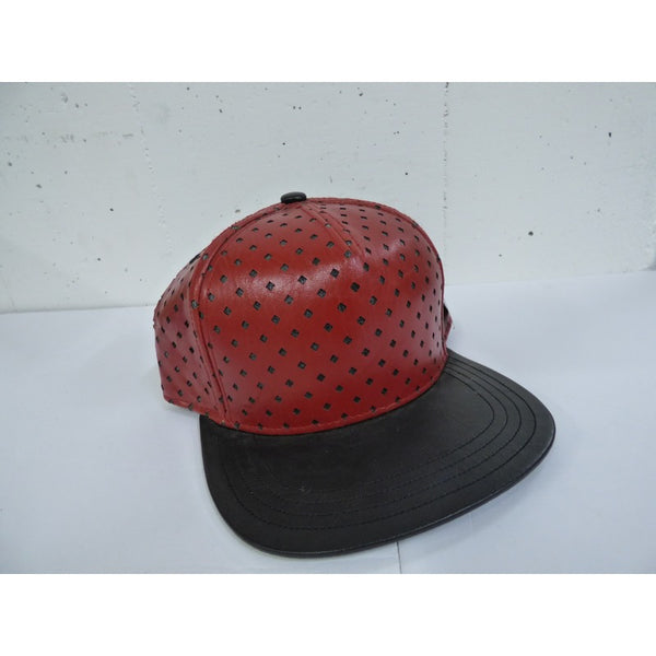 WK Collection Flat Fitty Hat