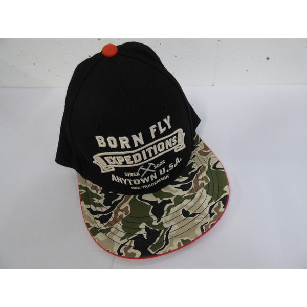 Born Fly Hat