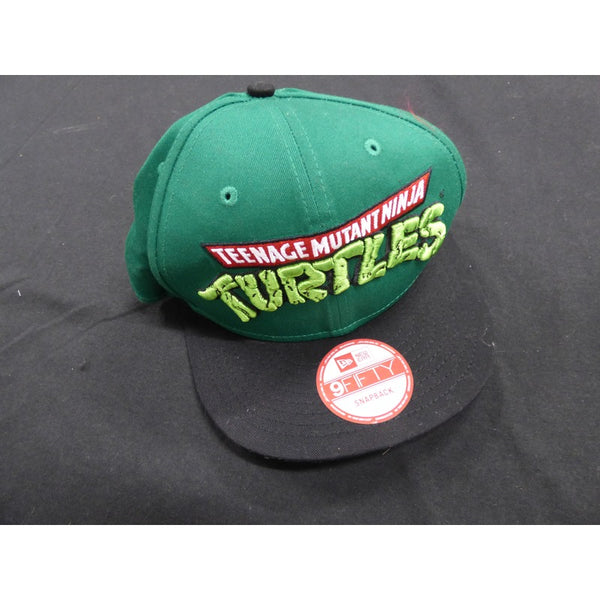 Teenage Mutant Ninja Turtles Hat
