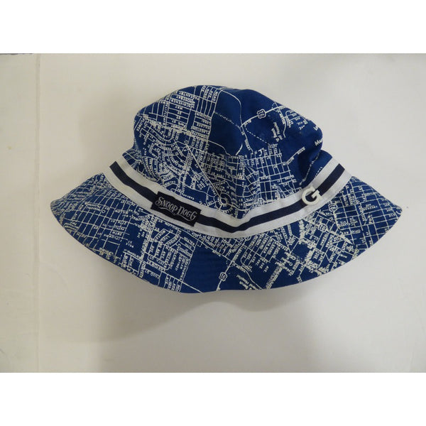 Blueprint Bucket Hat