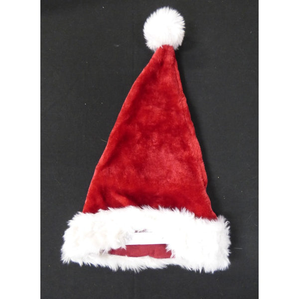 Snap back Santa Clause hat