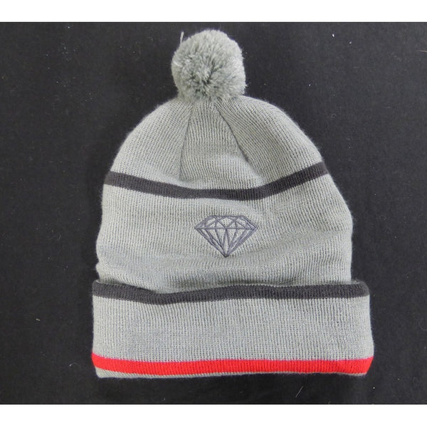 Diamond Supply Co. Beanie