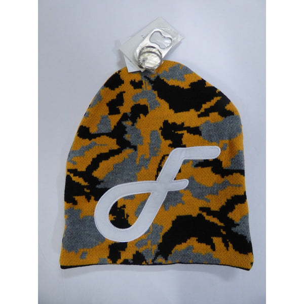 Flat Fitty Beanie