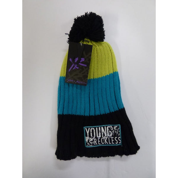Young & Reckless Beanie