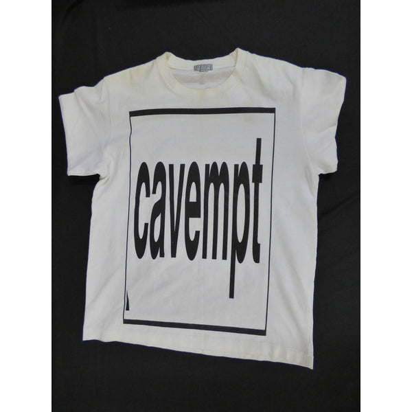 Madoin Japan Cavempt T-Shirt
