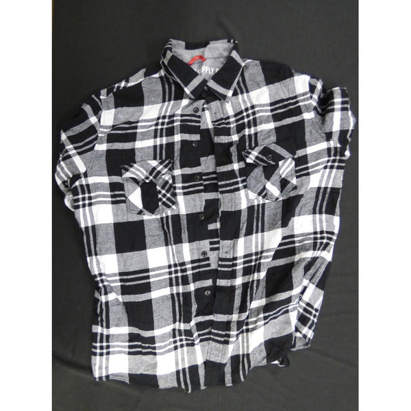 Mossimo Supply Co. Collared Shirt
