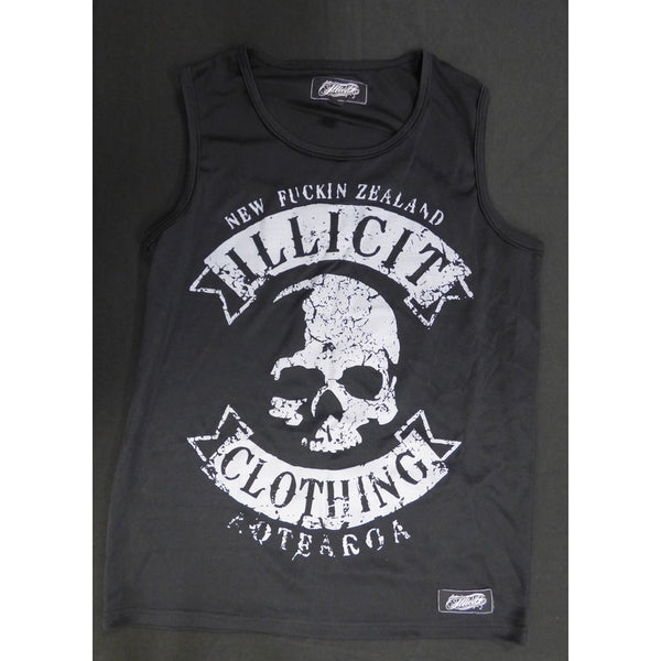 Illicit Clothing Tank Top