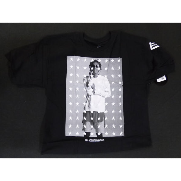 Neff Blacc Hollywood T-Shirt