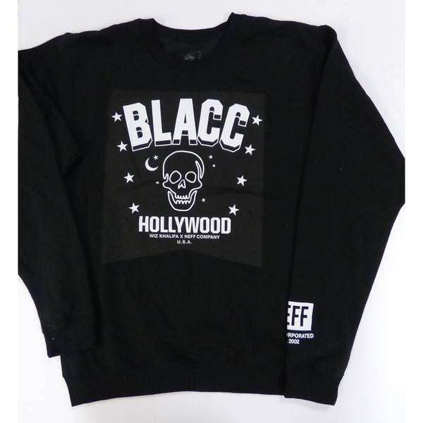 Blacc Hollywood Sweater
